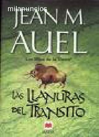 Las llanuras del transito - jean m. auel - foto 1