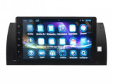 ANDROID GPS BMW-009-A9 AUDIOVISION-BDN
