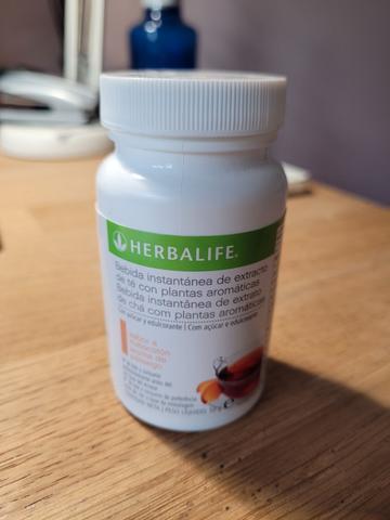Herbalife té melocotón  - foto 1