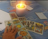 te ayudare videncia runas tarot - foto