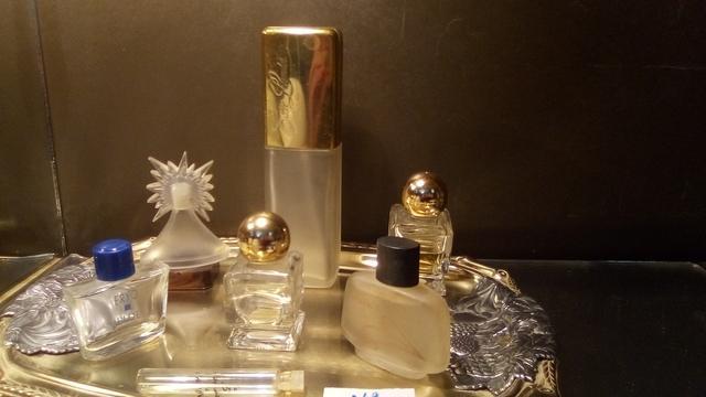Perfume y jabones vintage - foto 1