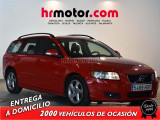 VOLVO - V50 1.6 DRIVE KINETIC