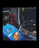 Carga de aire acondicionado ARM Talleres - foto