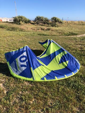 Kite/Cometa F-One Bandit 2018 7 m2 - foto 1