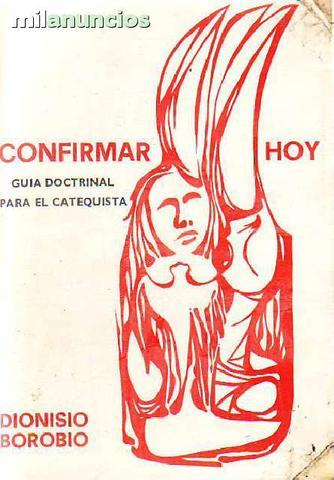 Confirmar hoy: Guía doctrinal para el ca - foto 1