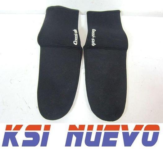 calcetines de buceo neopreno cressi sub - foto 1