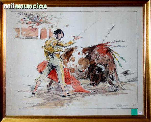 Joaquim terruella matilla - toreando 8 - foto 1