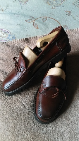 Zapatos artesanos hechos a medida t.43 - foto 1