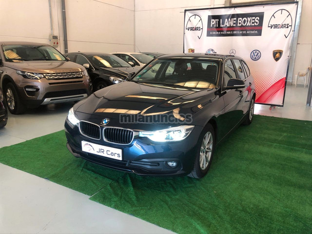 BMW - Serie 3 320d EfficientDynamics Touring - foto 1