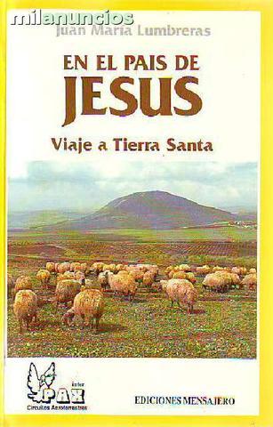 En el país de Jesús: viaje a Tierra Sant - foto 1