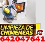 Deshollinador en benalmÁdena-mijas-coÍn - foto