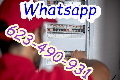 Electricista - Presupuesto gratis En - foto 1