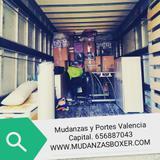 Mudanzas Portes quart de poblet 65688704 - foto