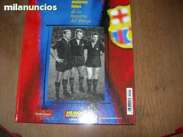 Libros Fc Barcelona - foto 1