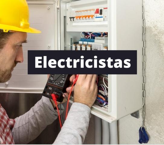 Electricista y Antenista  600043267 - foto 1