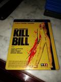 KILL BILL STEELBOOK