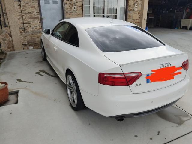 Audi - A5 - foto 1