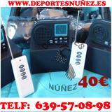 OFERTA!!RECLAMO ELECTRONICO + MANDO CAZA