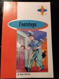 FOOTSTEPS - BURLINGTON BOOKS - 2º ESO