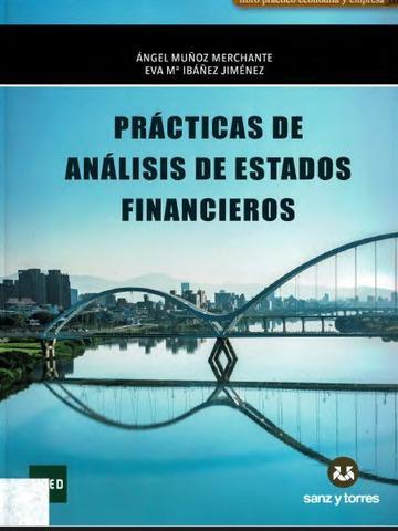 Prácticas de Análisis de Estados Financi - foto 1