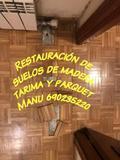 barnizado y lijados,(Talavera ) - foto