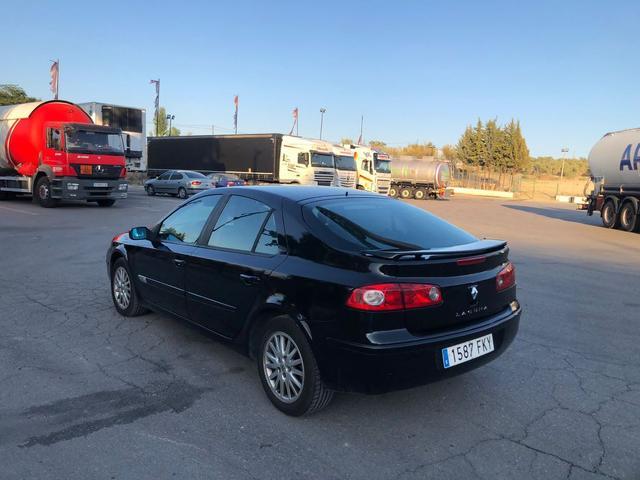 Renault - Laguna - foto 1