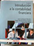 INTRODUCCIóN A LA CONTABILIDAD FINANCIER