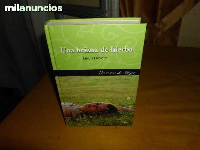 Libro una brizna de hierba - foto 1