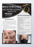 MICROBLADING - CEJAS - FUERTEVENTURA