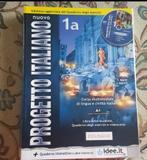 LIBRO PRIMER Y SEGUNDO CURSO ITALIANO
