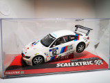 COCHE SCALEXTRIC ORIGINAL BMW M3 GT2 CRO