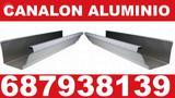 Canales en aluminio cobre zinc 687938139 - foto