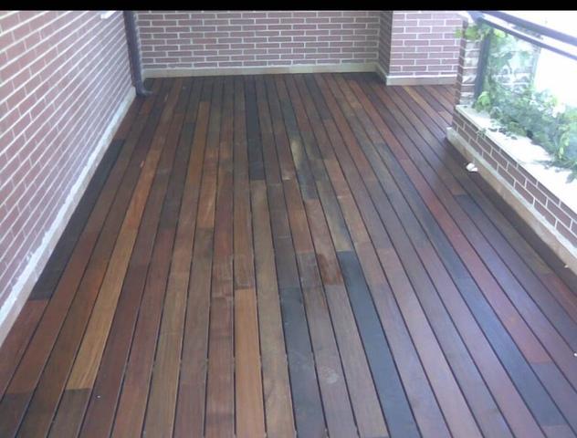 madera de ipe para terrazas - foto 1