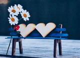 corazones (671406144 - foto