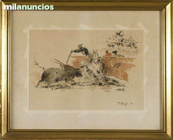Joaquim terruella matilla - toreando 3 - foto 1