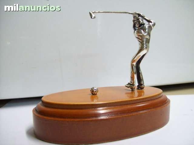 trofeo de golf - foto 1