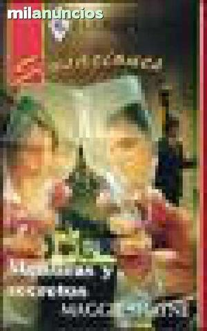 Mentiras y secretos - Maggie shayne - foto 1