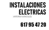 ELECTRICISTA EN COLLADO VILLALBA