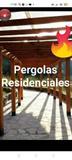 PÉRGOLAS,  DECKS  CERRAMIENTOS, VIVIENDA