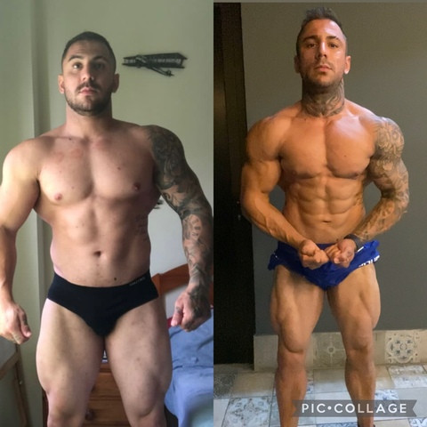 PREPARADOR ONLINE / fitness coach - foto 1