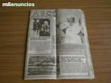 PERIóDICO ABC, DE 18/NOVIEMBRE/1982