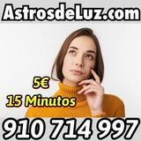 TAROT BARATO SOLO 5 EUROS 15 MINUT