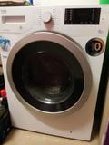 Vendo lavadora secadora buen estado 450 - foto