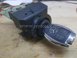 llaves y mandos para mercedes - foto