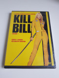 KILL BILL EN DVD  SIN DESPRECINTAR.