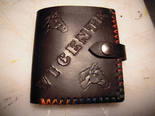 cinturones de cuero - foto 1
