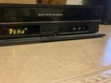 GRABADOR VHS A DVD