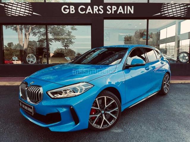 BMW - Serie 1 128ti - foto 1