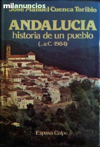 Andalucía. Historia de un Pueblo - foto 1