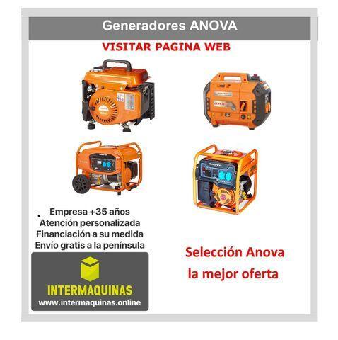 Generador Anova, la mejor seleccion - foto 1